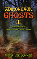 Adirondack Ghosts III (2010)