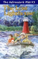 The Adirondack Kids� #3: The Lost Lighthouse (2003)