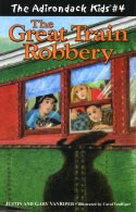 The Adirondack Kids� #4: The Great Train Robbery (2004)