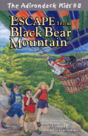 The Adirondack Kids� #8: Escape from Black Bear Mountain (2008)