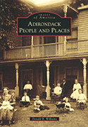 Adirondack People and Places (Images of America) (2012)