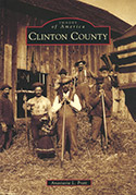 Clinton County (Images of America) (2010)