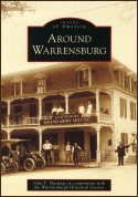 Around Warrensburg (Images of America) (2009)