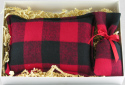 Balsam Pillow Gift Box - Buffalo Plaid