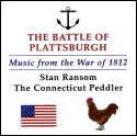 The Battle of Plattsburgh: Music from the War of 1812 (2001)