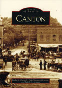 Canton (New York) (Images of America) (2005)