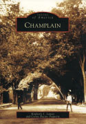 Champlain (New York) (Images of America) (2006)