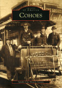 Cohoes (New York) (Images of America) (2003)