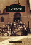 Corinth (Images of America) (2009)