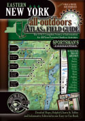 Eastern New York All-Outdoors Atlas & Field Guide (2008)