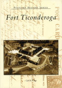 Fort Ticonderoga (Postcard History Series) (2004)