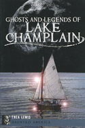 Ghosts and Legends of Lake Champlain (2012)