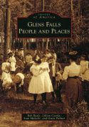 Glens Falls People and Places (Images of America) (2008)