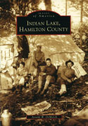 Indian Lake, Hamilton County (Images of America) (2007)