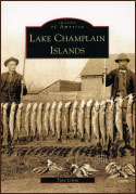 Lake Champlain Islands (Images of America) (2009)