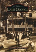 Lake George (New York) (Images of America) (2000)