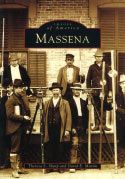 Massena (New York) (Images of America) (2005)
