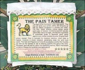 The Pain Tamer - Small