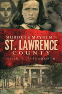 Murder & Mayhem in St. Lawrence County (2010)