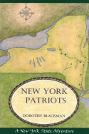 New York Patriots (2007)