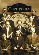 Ogdensburg (New York) (Images of America) (2003)