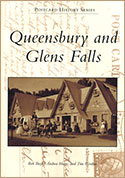 Queensbury and Glens Falls (2012)