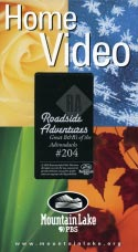 Roadside Adventures: Great B&B's of the Adirondacks (2002)