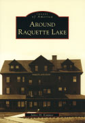Around Raquette Lake (New York) (Images of America) (2007)