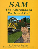 Sam the Adirondack Railroad Cat (1994)