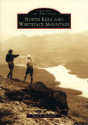 North Elba and Whiteface Mountain (New York) (Images of America) (2003)