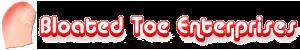 Bloated Toe Enterprises logo